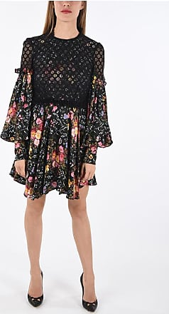 WANDERING Floral Printed Mini Dress size 42
