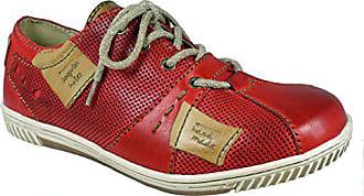 10775c773aa6e2 Rovers Schuhe Schnürschuh Art. 46015 Größe 37