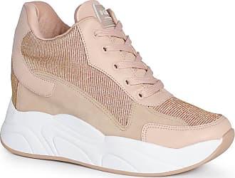 Quiz Tênis Sneaker Quiz Lurex