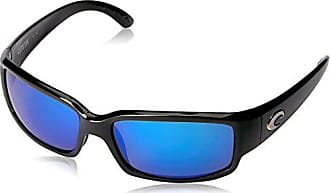 02867df29e Costa Costa del Mar Unisex-Adult Cabalitto CL 11 OBMGLP Polarized Iridium  Wrap Sunglasses
