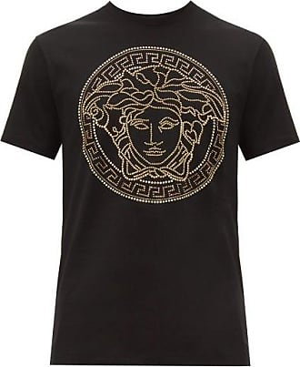 Versace® T-Shirts: Must-Haves on Sale up to −60% | Stylight