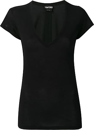 51efa189a1 Feminino T-Shirts De Gola V  169 produtos com até −60%