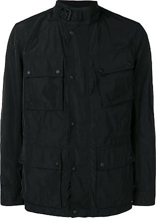 Belstaff cargo jacket - Preto