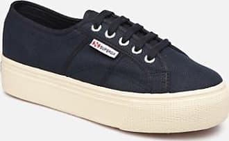 the latest f4d3d b94be Schuhe in Blau von Superga® bis zu −68% | Stylight