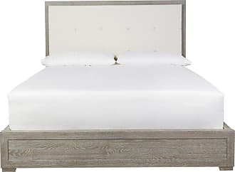 Universal Furniture Nolan Low Profile Bed, Size: Queen - 645210B