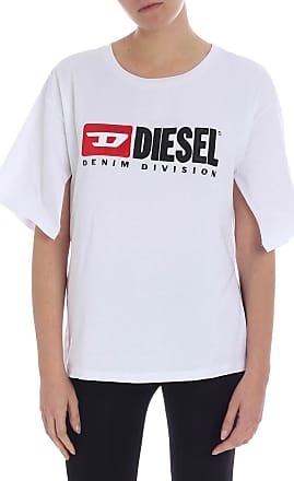 900025b99bf06 Diesel T-Shirts for Women − Sale  up to −70%