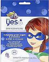 Yes To Superblueberries Recharging Greek Yogurt & Probiotic Super Eye Mask
