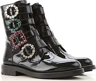 diversifiziert in der Verpackung Preis bleibt stabil verkauf usa online Dolce & Gabbana Stiefel: Bis zu bis zu −63% reduziert ...