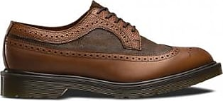 Dr. Martens Dr. Martens 3989 Schuh Made In England Haselnuss - 43 | leather | HAZELNUT