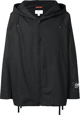 OAMC hooded jacket - Blue