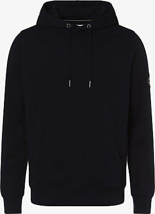 Calvin Klein Jeans Herren Sweatshirt blau