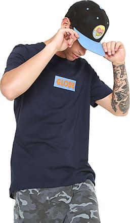 Globe Camiseta Globe Box Azul-marinho