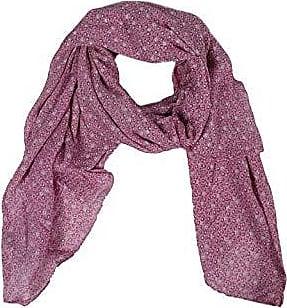 Luxus Tuch Schal Halstuch Stola lila rosa S27