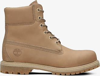 Timberland W COURMAYEUR VALLEY LACE UP BOOT, Tawny Brown