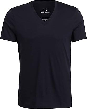 A|X Armani Exchange T-Shirt - NAVY