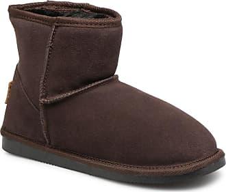 d0d161f1f85d Les Tropeziennes Flocon - Stiefeletten   Boots für Damen   braun