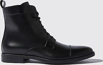 Moda Uomo  Acquista Stivali In Pelle di 264 Marche  91556bdb5e8