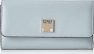 8199091a35eed Guess Damen Lenia Slg Pocket Trifold Geldbörse
