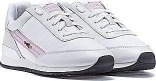 HUGO BOSS Sneakers im Laufschuh-Stil mit spiegelverkehrten Logos