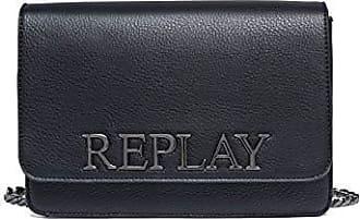 7x17x25 cm Replay Damen Fw3880.000.a0132d Clutch
