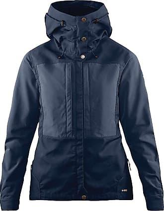e50af016ae66 Fjällräven Womens Keb Jacket - Medium - Dark Navy-Uncle Blue