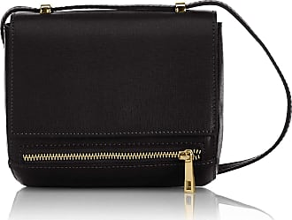 Chicca Borse Shoulder bag shoulder bag leather women 18 x 17 x 10 cm - mod. Zoe