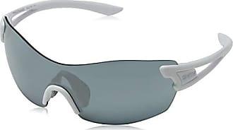 2d3df86090 Max Mara Mm Needle I P1 Uju 49 Gafas de Sol, Blanco (White Gold