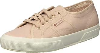 Superga Unisexs 2750 COTU Classic Sneaker, Pink Skin, 4.5 UK