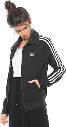 5571ad48ad8 adidas Originals Jaqueta adidas Originals Tt Preta