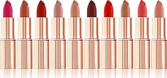 Charlotte Tilbury Luxury Lipstick Wardrobe - K.i.s.s.i.n.g