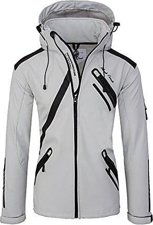 Regenjacken in Grau: 80 Produkte bis zu −60%   Stylight