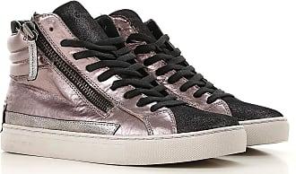 68824f802d Sneakers In Pelle da Donna: 3390 Prodotti fino a −62% | Stylight