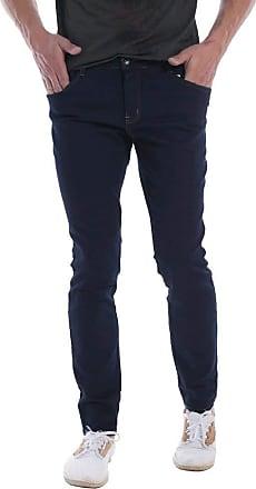 Osmoze Calça Jeans Skinny Z, Osmoze, Masculino, Azul, 36