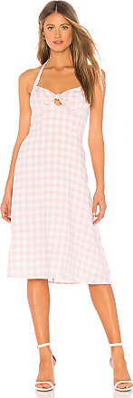 BB Dakota Annelise Dress in Pink