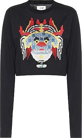 Kirin Embroidered cotton top