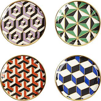 Jonathan Adler Versailles Coaster - Set of 4
