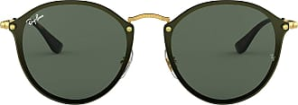Ray-Ban Junior Unisex-Adults 3574N Sunglasses, Negro, 59