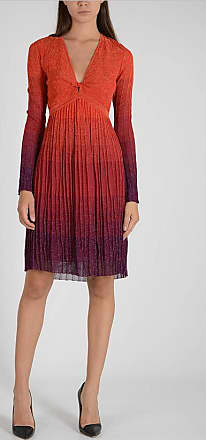 Roberto Cavalli Glitter Dress Size 40