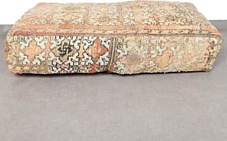 Benisouk Double Boujad Floor Pillow