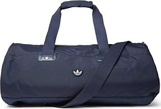 40f4f61aad adidas Originals Samstag Nylon Duffle Bag - Navy