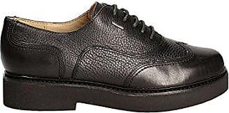 Geox® Schnürschuhe in Schwarz: bis zu −41% | Stylight