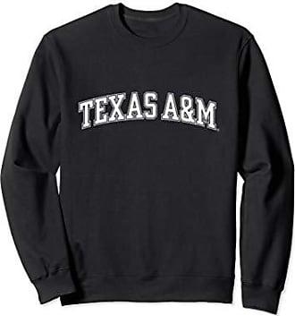 Venley Texas A&M Aggies NCAA Womens Sweatshirt txam1030
