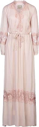 Pink Memories KLEIDER - Lange Kleider auf YOOX.COM
