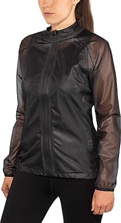 2XU Packable Membrane Jacket Women black/black Size M 2018 Running Jacket