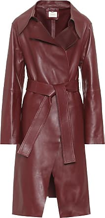 Dorothee Schumacher Exclusive to Mytheresa - Modern Volumes leather coat