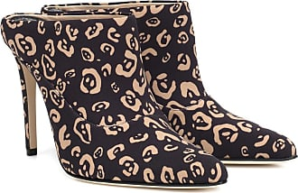 Altuzarra Davidson leopard-printed mules