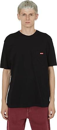 Affix Affix Pocket t-shirt BLACK S