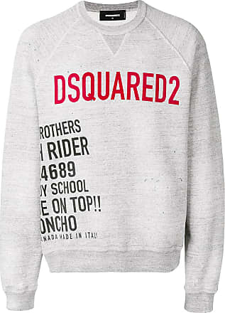 Men's Dsquared2® Fleece Sweaters − Shop now up to −50