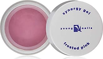 Young Nails Frosted Pink, 30 Gram