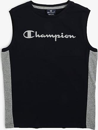 Champion Jungen Tanktop blau